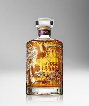 Picture of [Hibiki] Japanese Harmony, 30th Anniversary Limited Edition, 700ML
