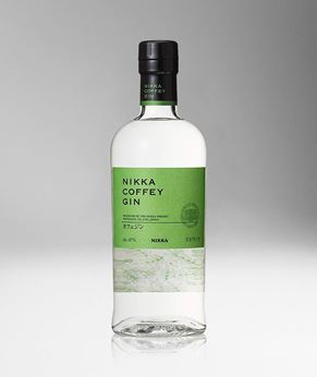 Picture of [Nikka] Coffey Gin, 700ML
