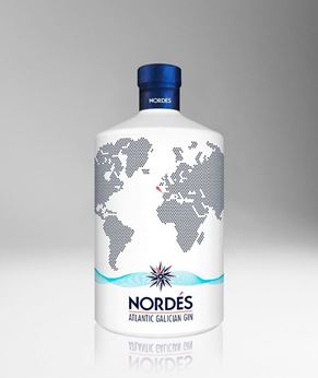 Picture of [Nordes] Atlantic Galician Gin, 700ML