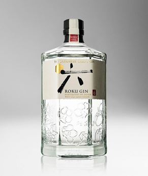 Picture of [Suntory] Roku Gin, 700ML