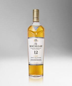 Picture of [The Macallan] Triple Cask Matured 12 Years Old, 700ML