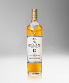 Picture of [The Macallan] Triple Cask Matured 15 Years Old, 700ML