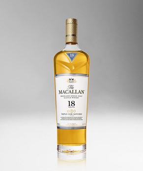 Picture of [The Macallan] Triple Cask Matured 18 Years Old, 700ML