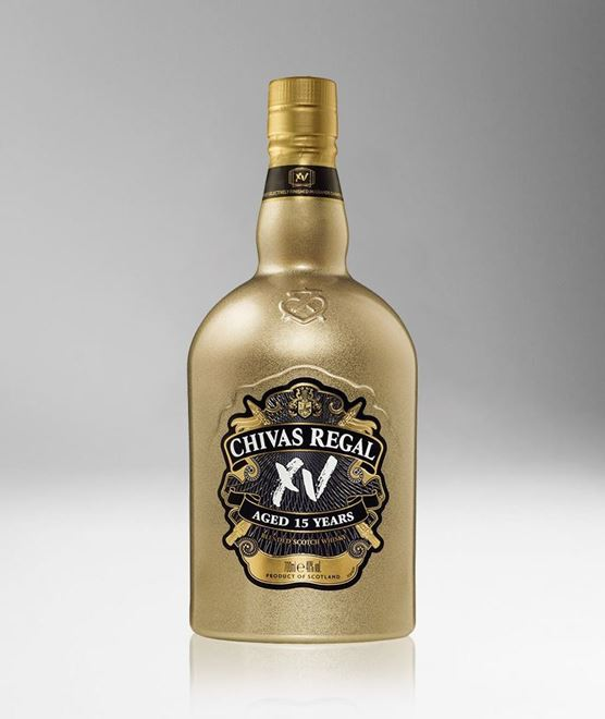 Picture of [Chivas] Chivas Regal XV, 700ML