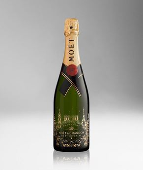 Picture of [Moet & Chandon] Brut Imperial, Gold Fairy Limited Edition, 750ML