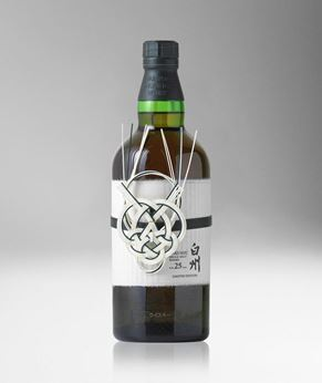 Picture of [Hakushu] 25 Years Old, Limited Edition, 700ML