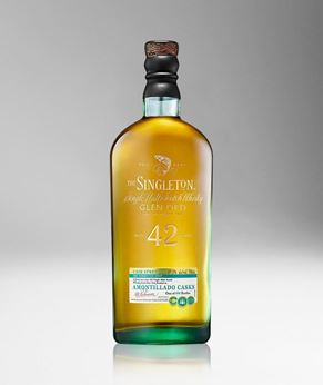 Picture of [Singleton] Glen Ord 42 Years Old, Amontillado Casks Limited Edition, 700ML