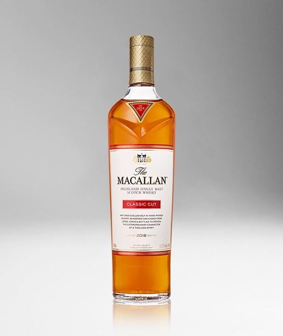 Picture of [The Macallan] Classic Cut, 2018 Release, 700ML