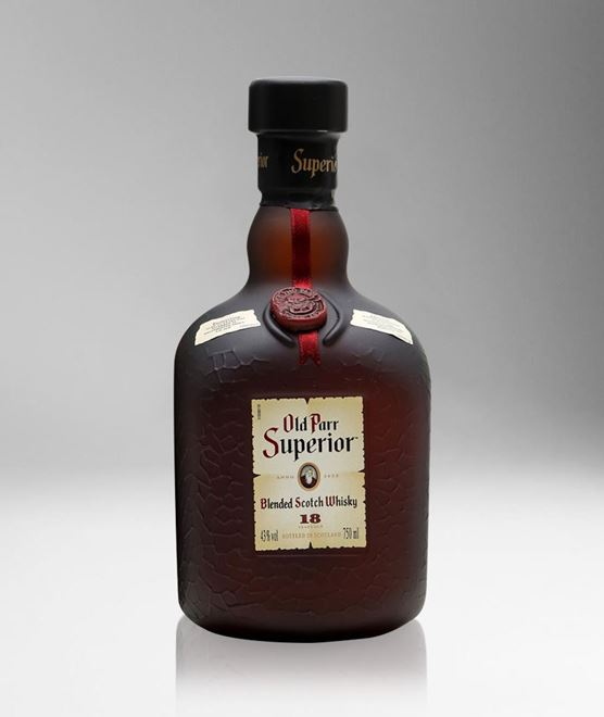 Picture of [Old Parr] Superior 18 Years Old, 750ML