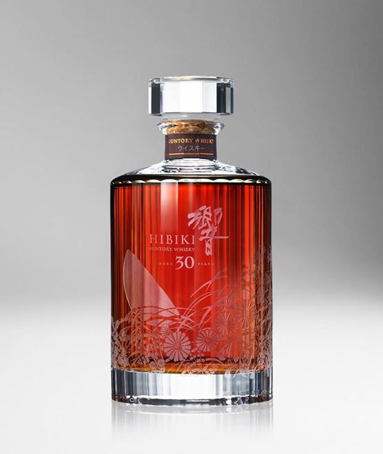 Picture of [Hibiki] 30 Years Old, Kacho Fugetsu Limited Edition 2015, 700ML