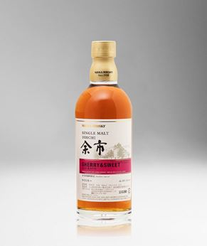 Picture of [Nikka] Yoichi Single Malt, Sherry & Sweet, 500ML