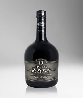 Picture of [Suntory] 10 Years Old, Special Reserve, 750ML