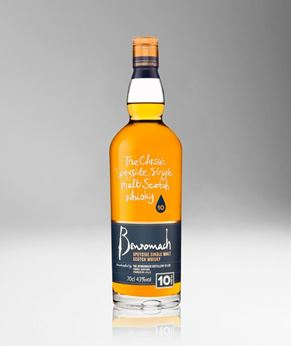 Picture of [Benromach] 10 Years Old, 700ML