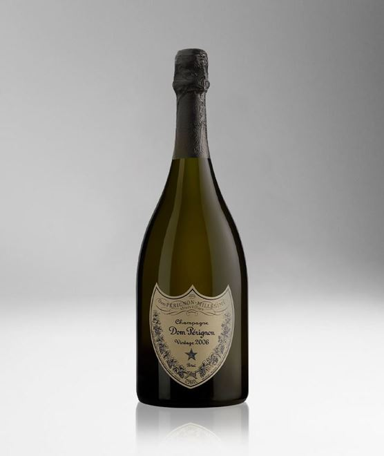 Picture of [Dom Perignon] Vintage, 750ML