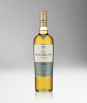 Picture of [The Macallan] Fine Oak 15 Years Old, 700ML