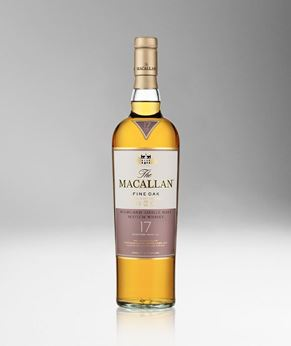 Picture of [The Macallan] Fine Oak 17 Years Old, 700ML