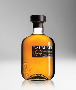 Picture of [Balblair] 1999, 700ML