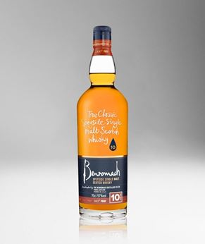 Picture of [Benromach] 10 Years Old, 100 Proof, 700ML