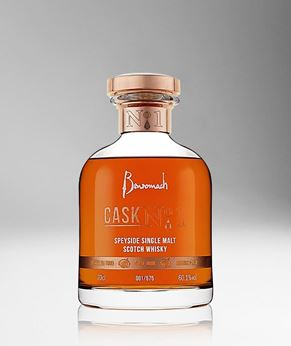 Picture of [Benromach] Cask No. 1, 20th Anniversary Limited Edition 2018, 700ML