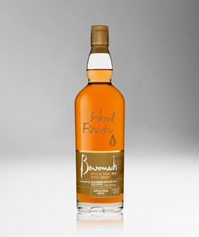 Picture of [Benromach] Chateau Cissac Bordeaux, Wood Finish, 700ML