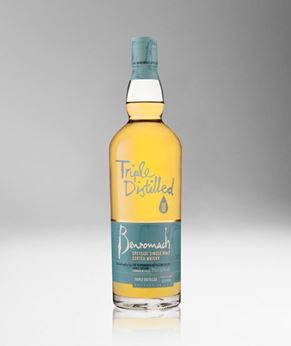 Picture of [Benromach] Triple Distilled, 700ML