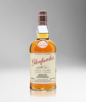 Picture of [Glenfarclas] £511.19s.0d Family Reserve, 700ML