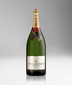 Picture of [Moet & Chandon] Brut Imperial, Balthazar, 12.0L