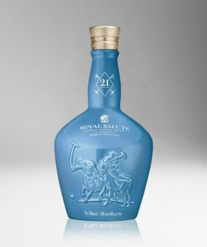 Picture of [Royal Salute] 21 Years Old, Beach Polo Edition 2018, 700ML