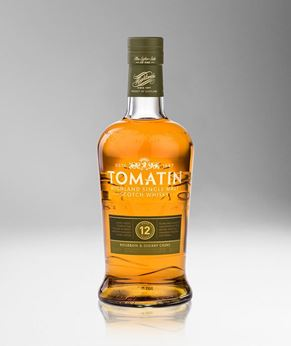 Picture of [Tomatin] 12 Years Old, 700ML