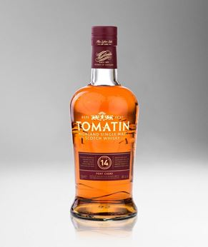 Picture of [Tomatin] 14 Years Old, 700ML