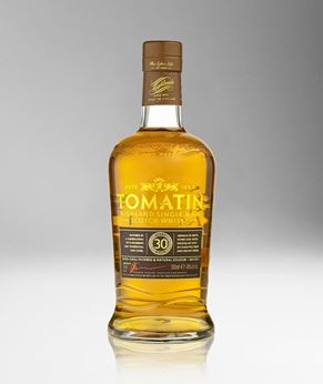 Picture of [Tomatin] 30 Years Old, 700ML