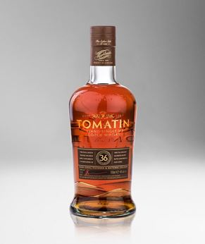 Picture of [Tomatin] 36 Years Old, 700ML