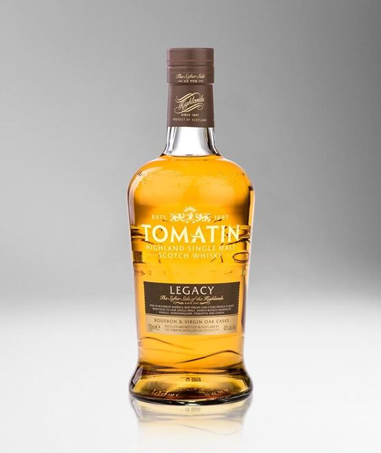 Picture of [Tomatin] Legacy, 700ML