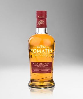 Picture of [Tomatin] Cask Strength, 700ML