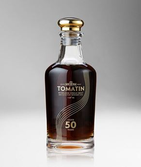 Picture of [Tomatin] 50 Years Old, 700ML
