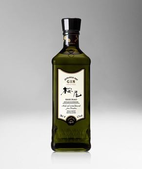 Picture of [Sakurao] Gin Original, 700ML