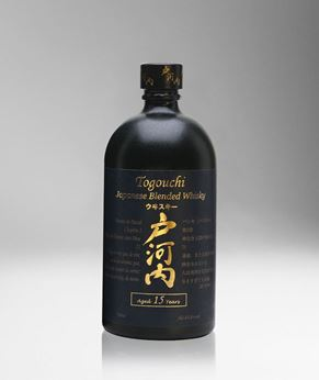 Picture of [Togouchi] 15 Years Old, 700ML