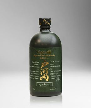 Picture of [Togouchi] 8 Years Old, 700ML
