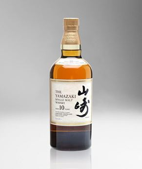 Picture of [Yamazaki] 10 Years Old, 700ML