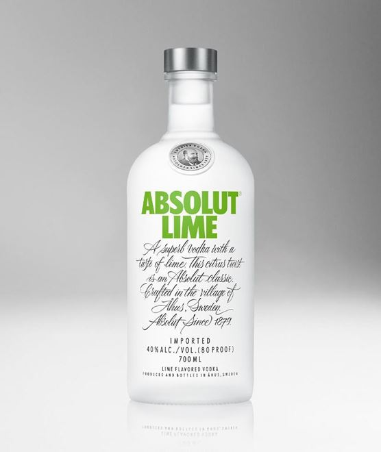 Picture of [Absolut] Lime, 700ML