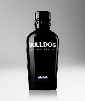 Picture of [Bulldog Gin] London Dry Gin, 750ML