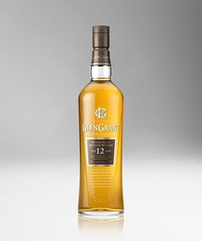 Picture of [Glen Grant] 12 Years Old, 700ML