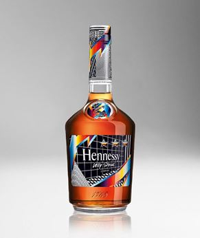 Picture of [Hennessy] V.S. Limited Edition by Felipe Pantone, 700ML