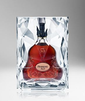 Picture of [Hennessy] X.O. Ice Experience, 2018 Festive Gift Pack, 700ML