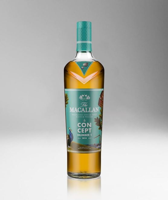 Picture of [The Macallan] Concept No. 1, 700ML