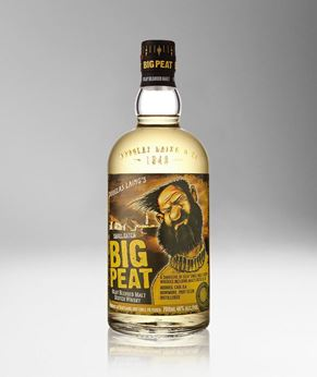 Picture of [Big Peat] Islay Blended Malt, 700ML