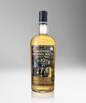 Picture of [Douglas Laing] Remarkable Regional Malts With A Twist, 700ML