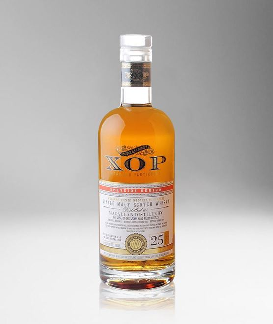Picture of [Douglas Laing] XOP Macallan, 25 Years Old 1993, 700ML