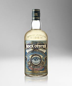 Picture of [Rock Oyster] Cask Strength, Limited Edition, 700ML