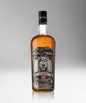 Picture of [Scallywag] 10 Years Old, Limited Edition, 700ML